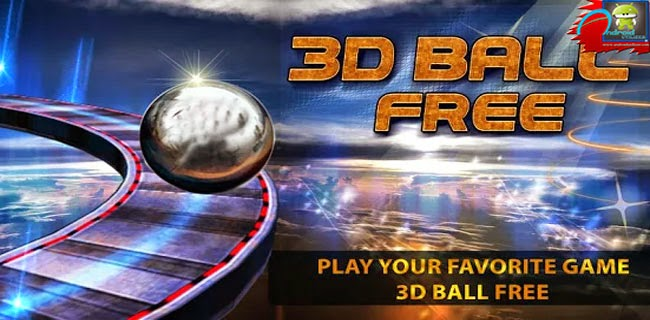 3D BALL Full version