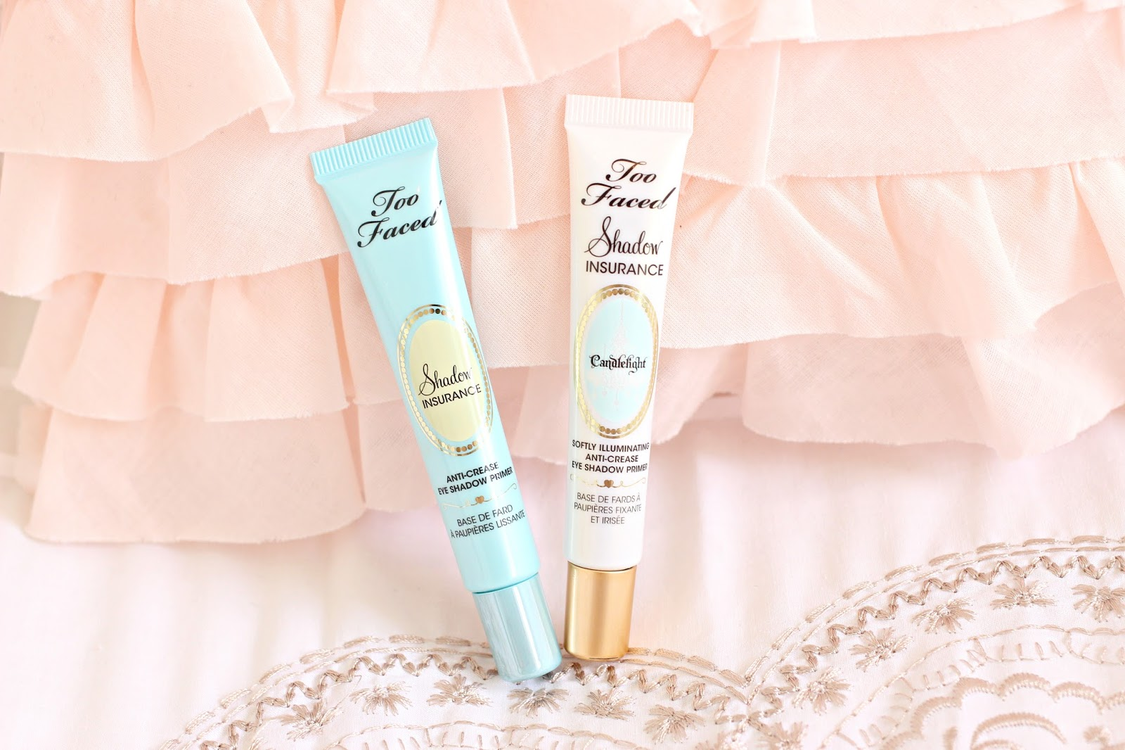 Shadow Insurance Softly Illuminating Eyeshadow Primer - Candlelight by Too Faced #14