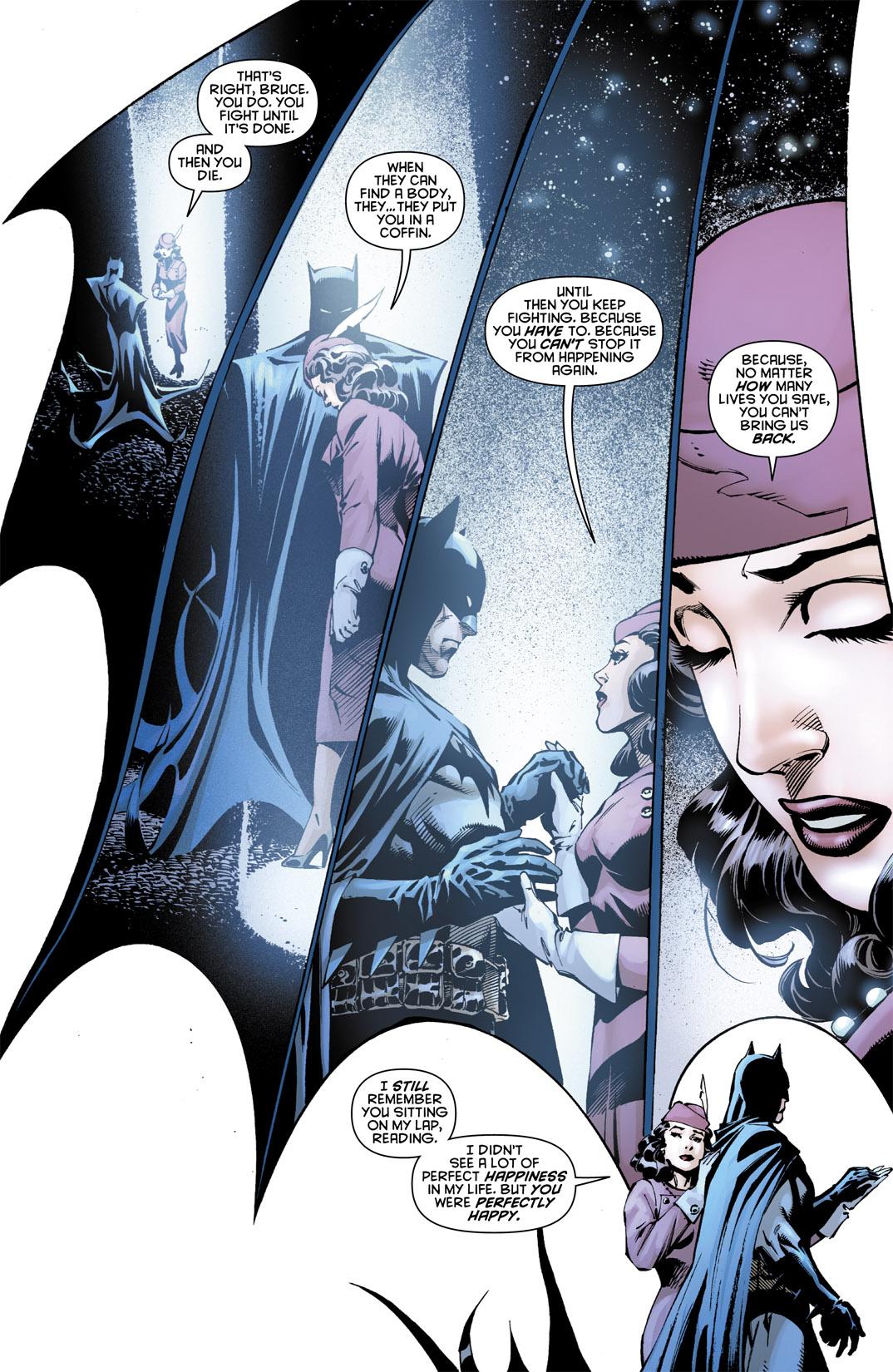Detective Comics (1937) 853 Page 16