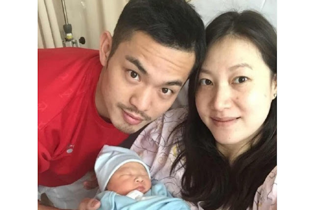 Lin Dan Mengaku Curang Ketika Isterinya Hamil