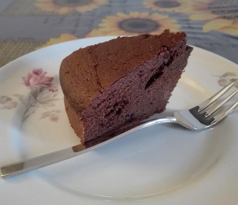 Torta al cioccolato per feste bambini