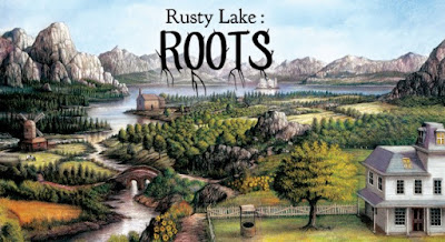 Rusty Lake: Roots Apk Free on Android
