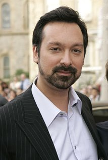 James Mangold. Director of Girl Interrupted