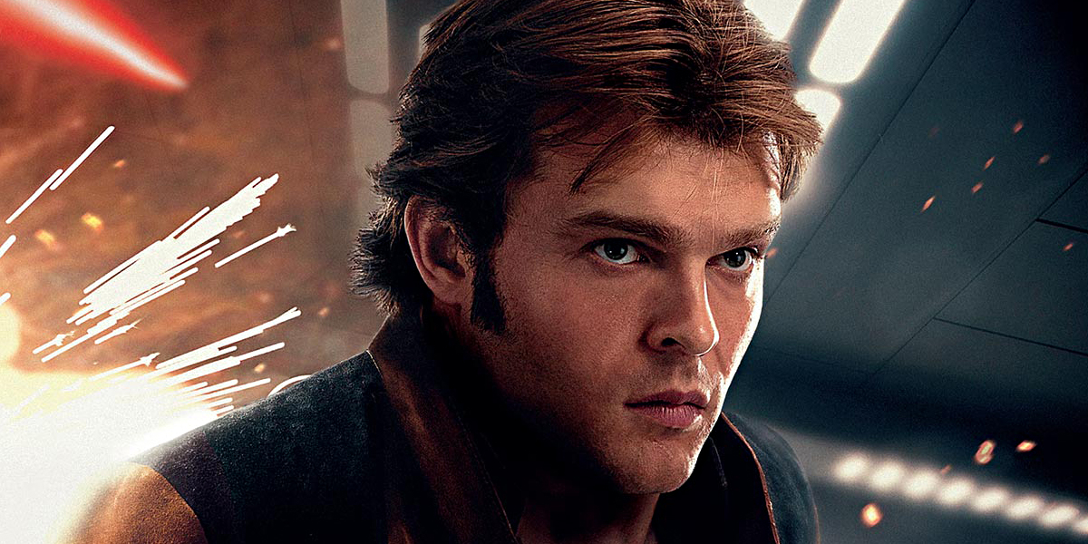 Ron Howards Solo A Star Wars Story Is Just A Few Months Away And Now The First Long Range Box Office Projections For The Spinoff Have Been Released