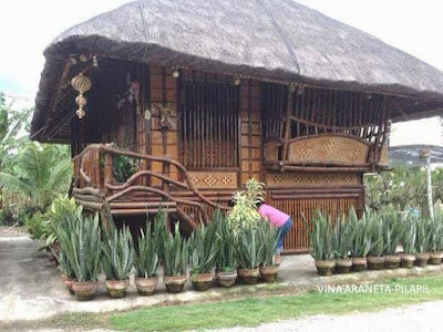 This Bahay Kubo is Worth 1.7M