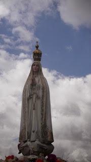 Nuestra Señora de Fatima de  El Junquito