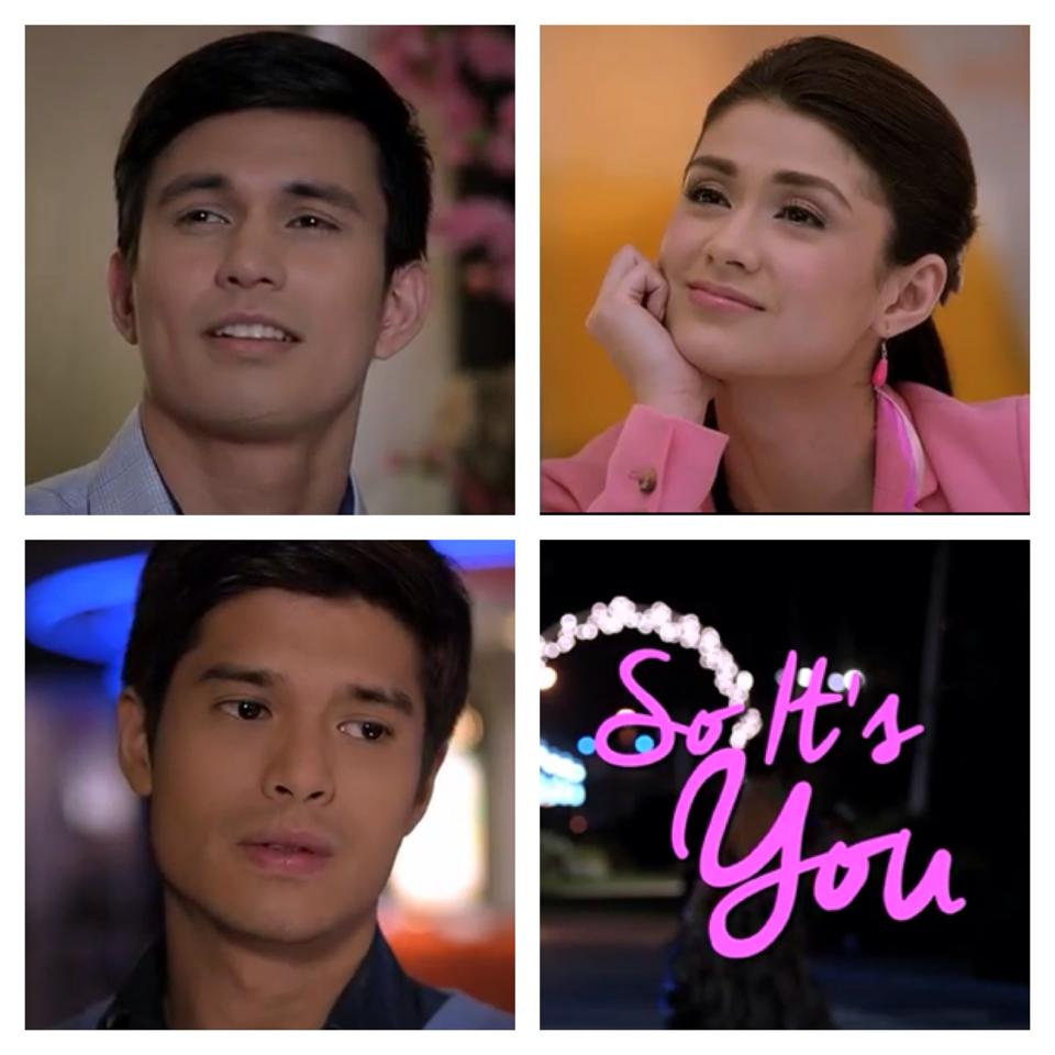FULL Trailer: Tom Rodriguez and Carla Abellana in So It's