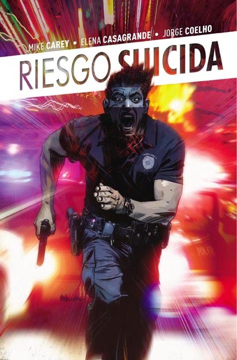 Riesgo Suicida Aleta Ediciones