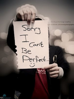 Disini Kasihku Tertumpah Maaf Jika Aku Tak Sempurna