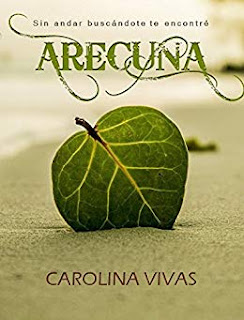 Arecuna (Aventura 1)- Carolina Vivas