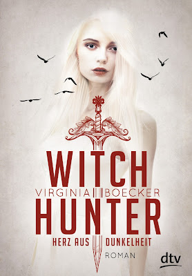 Witch Hunter - Herz aus Dunkelheit