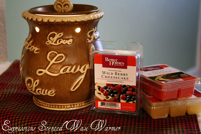 Mommy 39 S Kitchen Recipes From My Texas Kitchen Better Homes Gardens Scented Wax Warmer Review