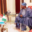 FG replies Obasanjo, lists achievements