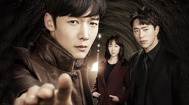 Download Drama Korea Tunnel Batch Subtitle Indonesia