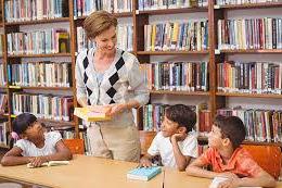 2 KetentuanTenaga Perpustakaan Bagi Perpustakaan Sekolah SD/MI Sesuai Standar Nasional Perpustakaan