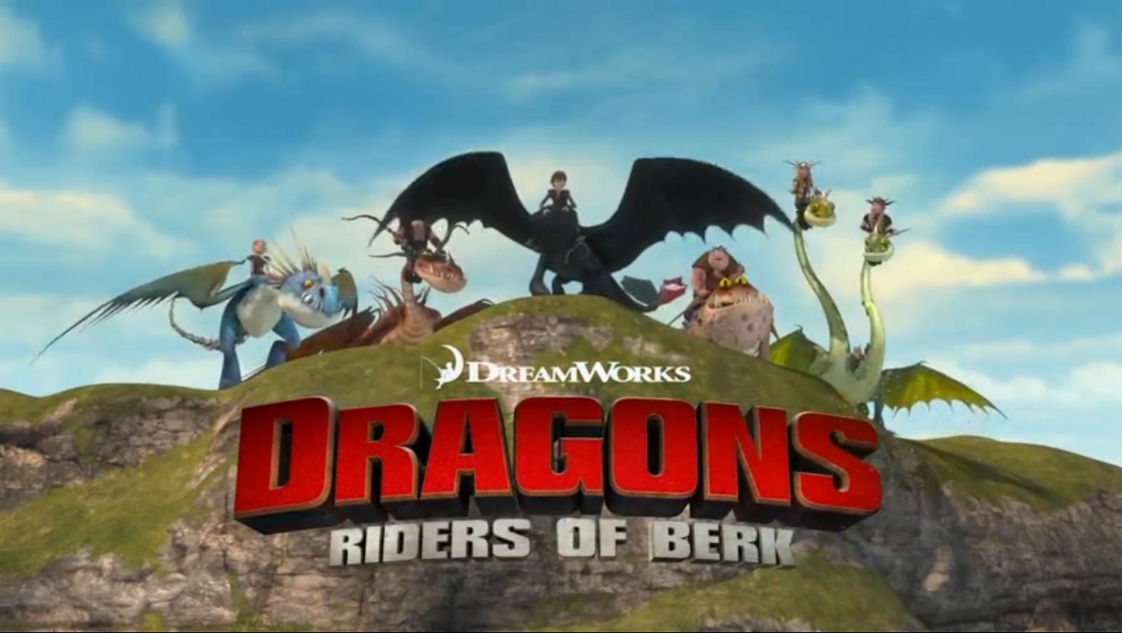 Dragons: Rise of Berk - Apps on Google Play