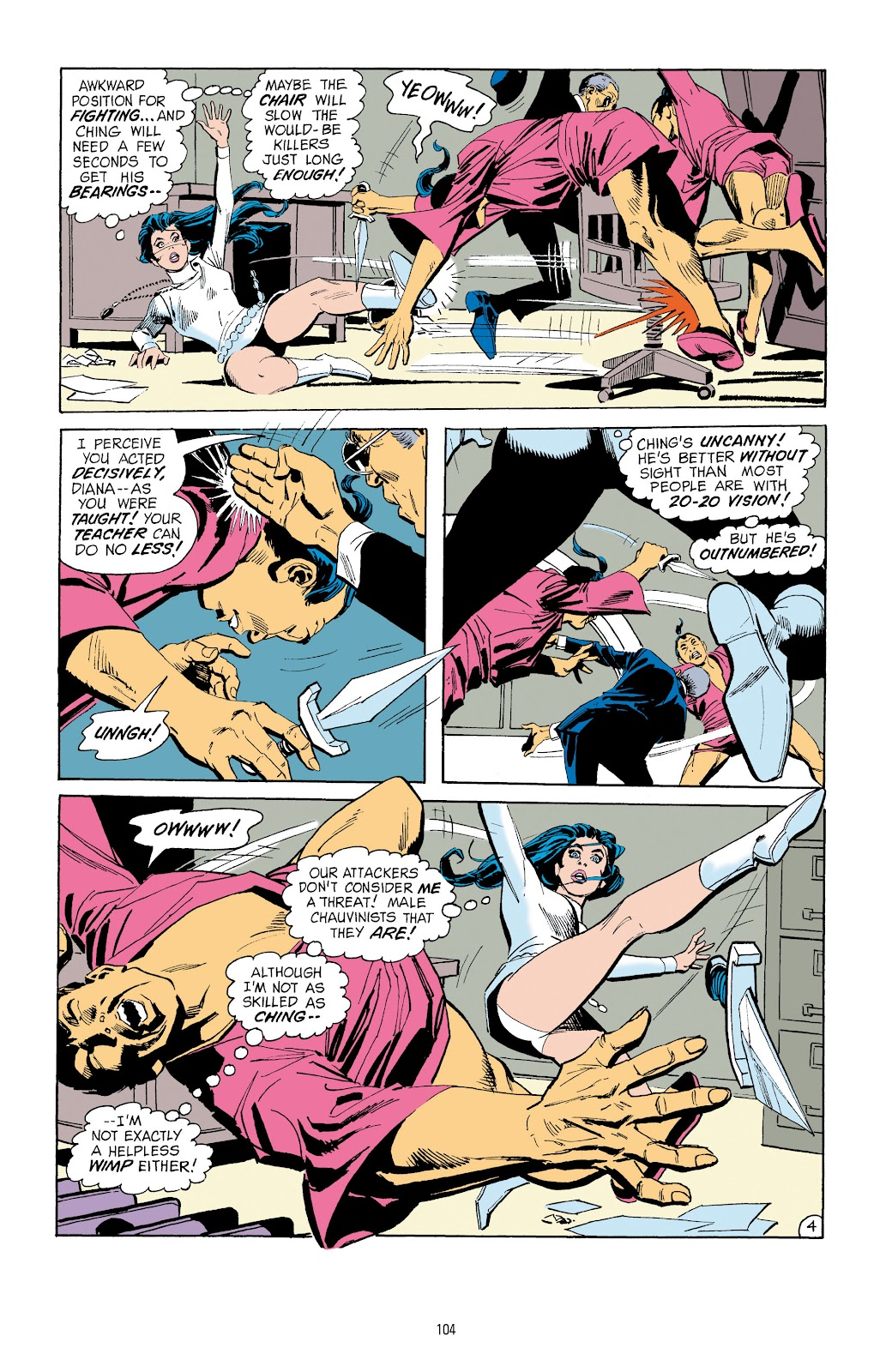 Read online Catwoman: A Celebration of 75 Years comic -  Issue # TPB (Part 2) - 5