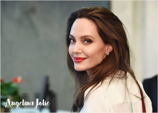 Angelina Jolie is an American performing artist