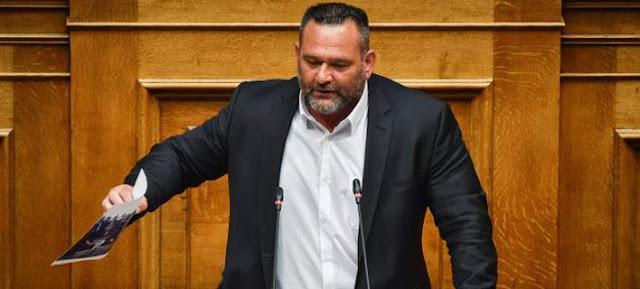 Μπακογιάννη και κόμματα συγχαίρουν τους δολοφόνους των Ισαάκ-Σολωμού ΒΙΝΤΕΟ