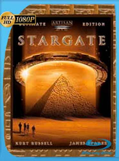 Puerta a las Estrellas 1994 HD [1080p] Latino [GoogleDrive] DizonHD