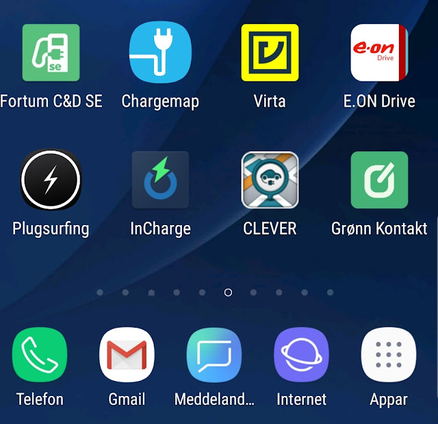 Charge Apps