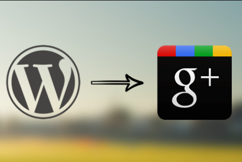 Wordpress and Linking to A Google Plus Profile 2018