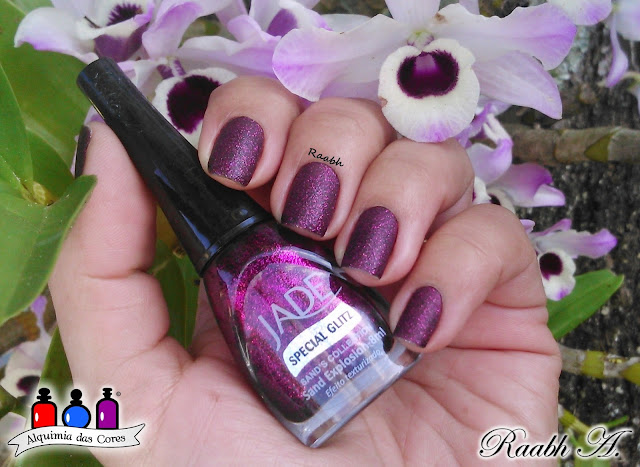 Unhas, Jade, Glitter Forte, Jade Sands Collection, Sugar Touch, Sand Explosion, Sand Storm, Extravaganza, Raabh A., He He 004, KD-SM612-002,