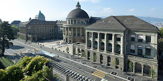 ETH Zurich, Lecture Preference Civil Engineering (Civil Engineering) Graduate and Master's Degree in Switzerland