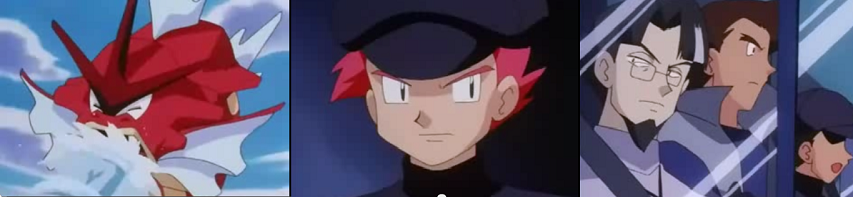 Pokemon Capitulo 26 - Temporada 5 Hablando De Evolución