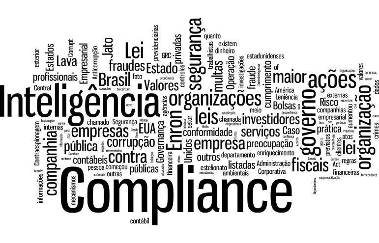 O que compliance o papel da inteligncia nas organizaes importante destacar que o termo compliance um estrangeirismo comum nas companhias e agncias de governo dos estados unidos da amrica mas no assunto fandeluxe Images