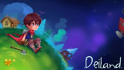Deiland Android and iOS Mobile Game
