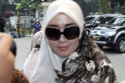 Jaksa: Berkas Perkara Firza Husein Belum Layak Masuk Sidang