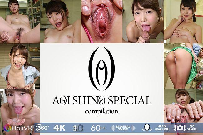 holi_ep39 Holivr holi ep39 Aoi Shino - Sex Video Leaked