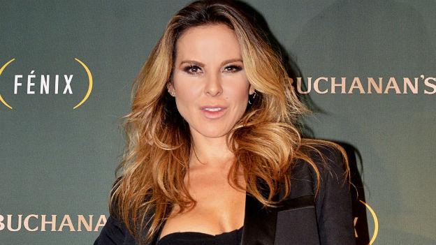 Juiz ordena prisão de atriz mexicana Kate del Castillo