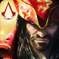 ပင္လယ္ ဒါးျပ တိုက္ခိုက္ရမယ့္ ဂိမ္းေလး - Assassins Creed Pirates MOD APK