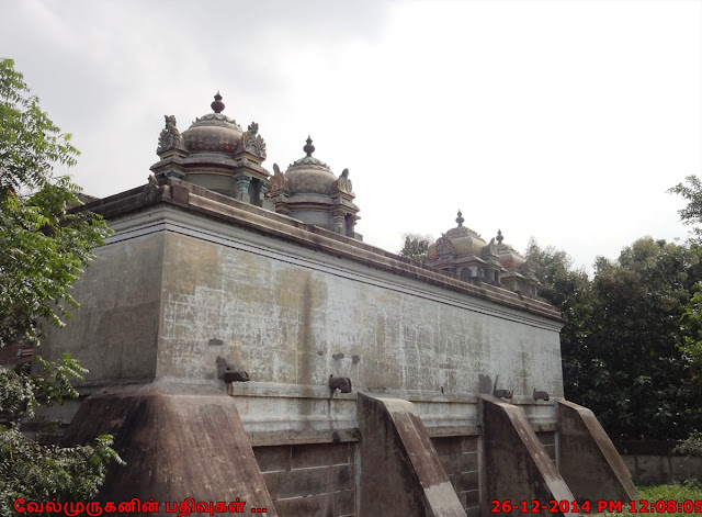 Ramalingaswamy Temple