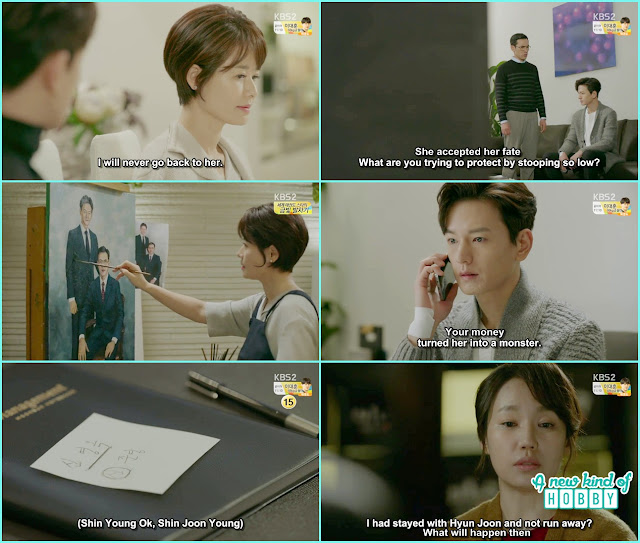 prosector choi, ji taek, yong ok - Uncontrollably Fond - Episode 14 Review