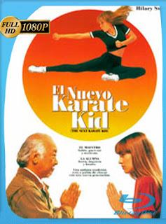 El nuevo Karate Kid (1994) HD [1080p] Latino [GoogleDrive] DizonHD