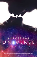 across the universe beth revis