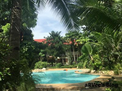 Elsalvador beach resort in Danao City Cebu Philippines