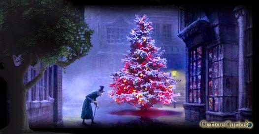 11 coisas incríveis do Natal que você sempre quis saber!