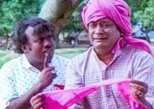 Senthil Y. G. Mahendran Comedy | Venniradai Moorthy Comedy | Tamil Super Comedy Scenes