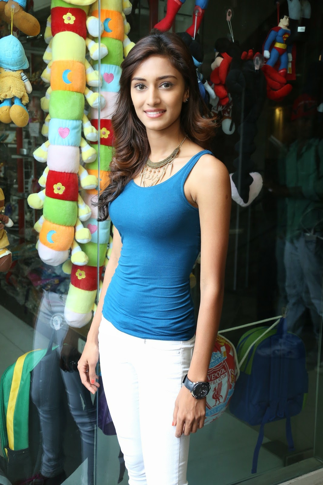 High Quality Bollywood Celebrity Pictures Erica Fernandes -7722
