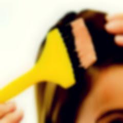 ماهي أضرار صبغة الشعر على المرأة