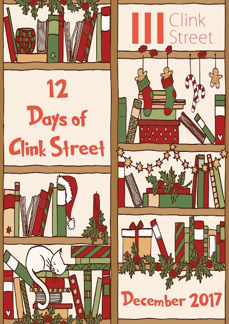 clink-street, christmas