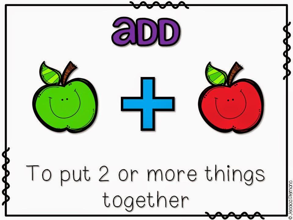 Math Anchor Charts - Mrs. Plemons\' Kindergarten