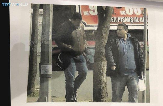 Αυτοκτόνησε(;) ύποπτος για κατασκοπεία που κρατούνταν στην Τουρκία
