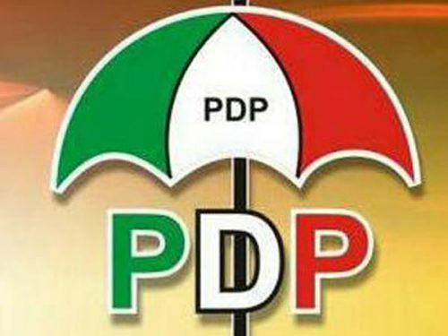 PDP releases statement, says that Nigeria is a Gestapo state under APC