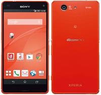 Tutorial Flashing (Instal Ulang) Sony Xperia Z3 Compact Docomo (SO-02G)