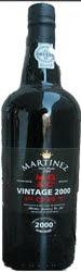 Martinez Vintage 2000 (Porto)